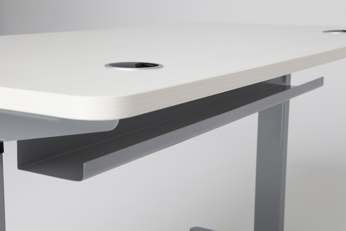 The Most Affordable Automatic Sit To Stand Desk By