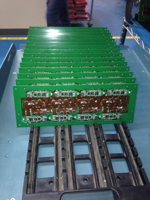 Production PCBs