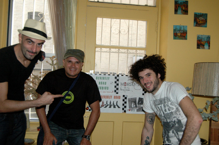 Macabre - Raul Cabral - Agustin Rocino - New York Production