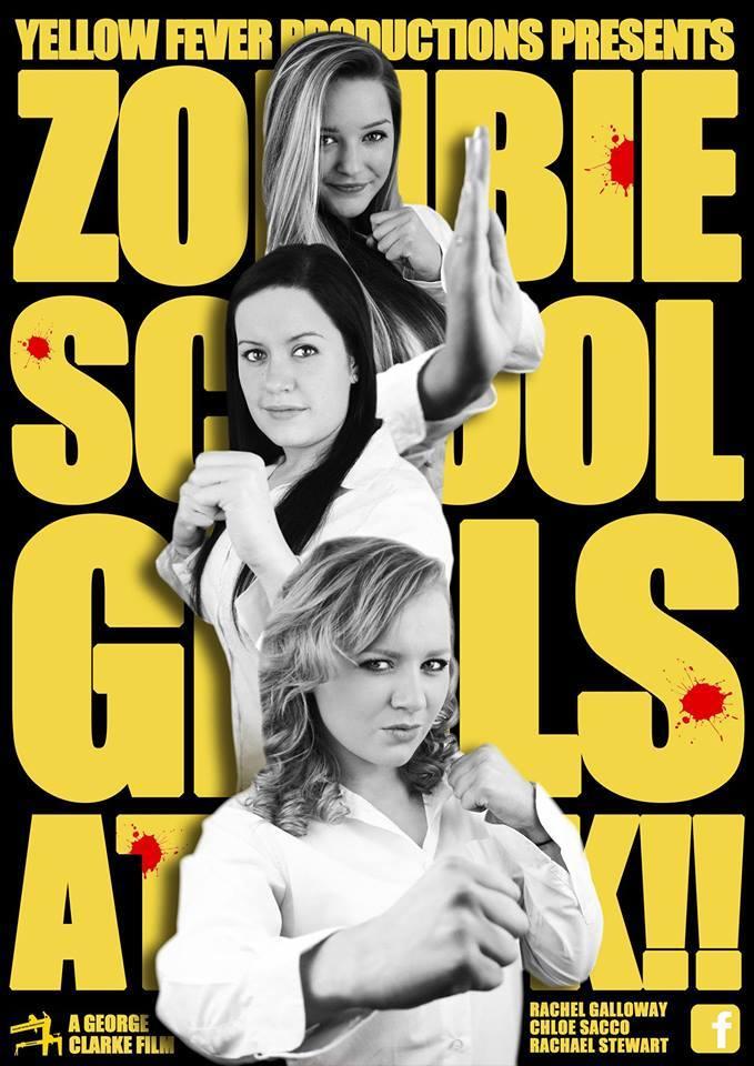 Teaser Poster for ZSA