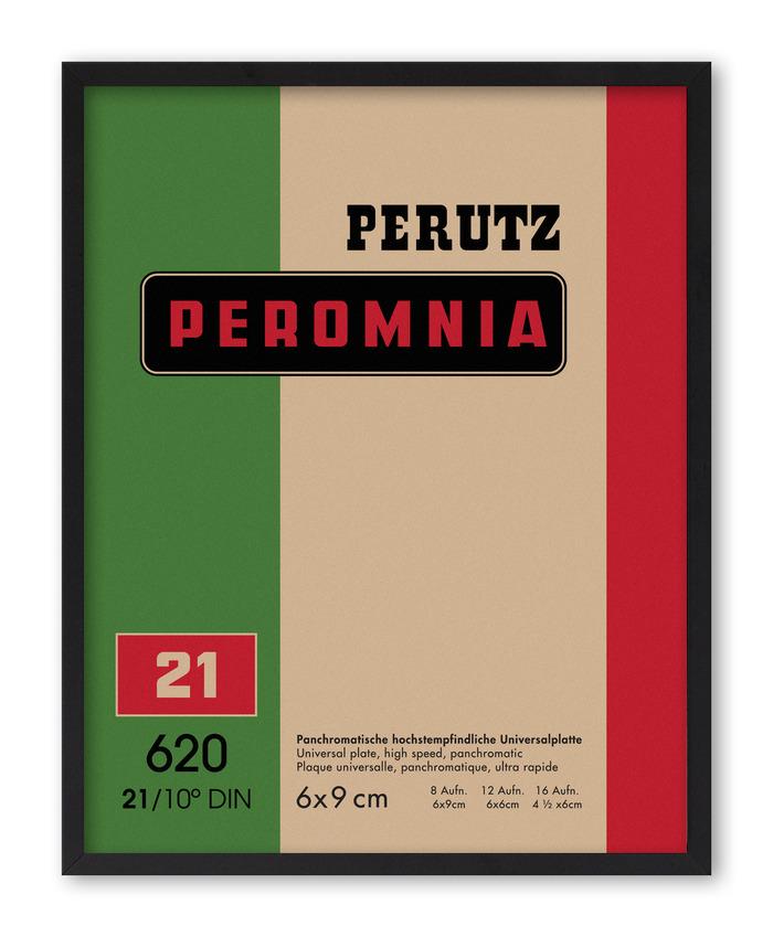 Perutz Peromnia