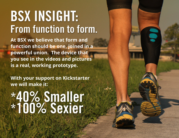 BSX Insight: Smarter Tech for the Smarter Athlete