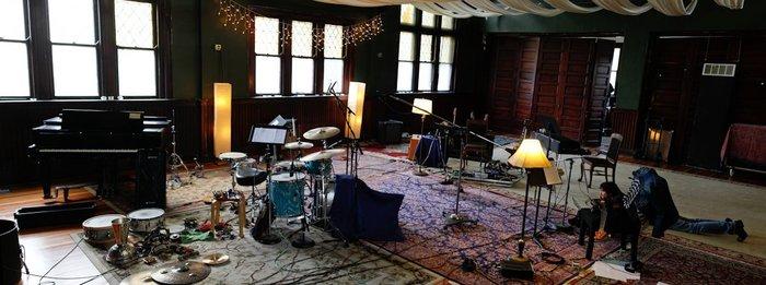 Monastery Studio, Cincinnati