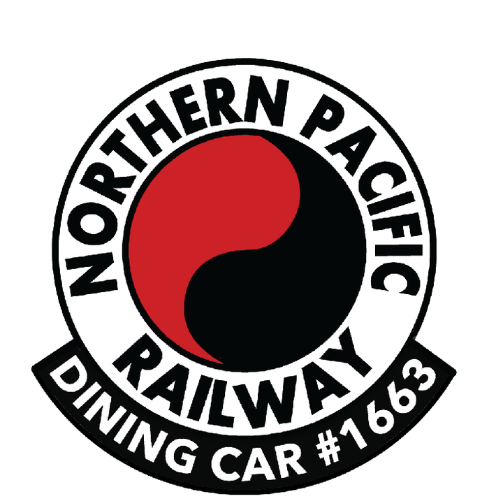 SAVE Tacoma's 1910 Northern Pacific Railroad Dining Car By