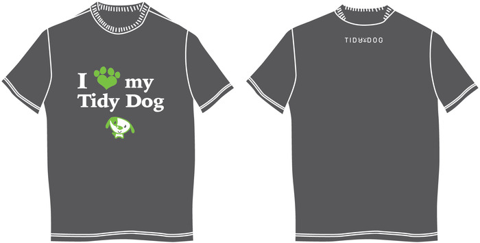Exclusive Grey/Green Human Shirt