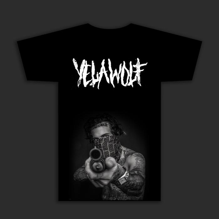 EXCLUSIVE YELAWOLF T-SHIRT