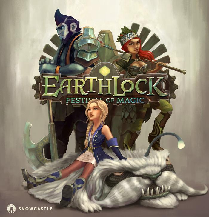 Earthlock Festival of Magic Wii U