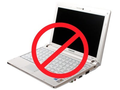 The ol' trusty netbook just isn't cutting it...