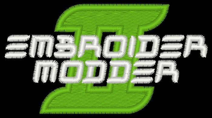 Render in Kickstarter Green