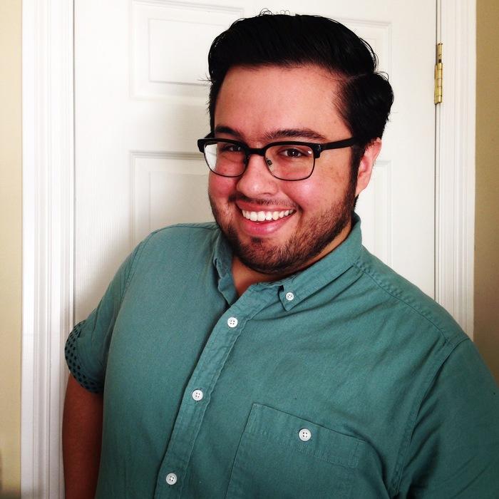 Daniel Martinez as Timothy