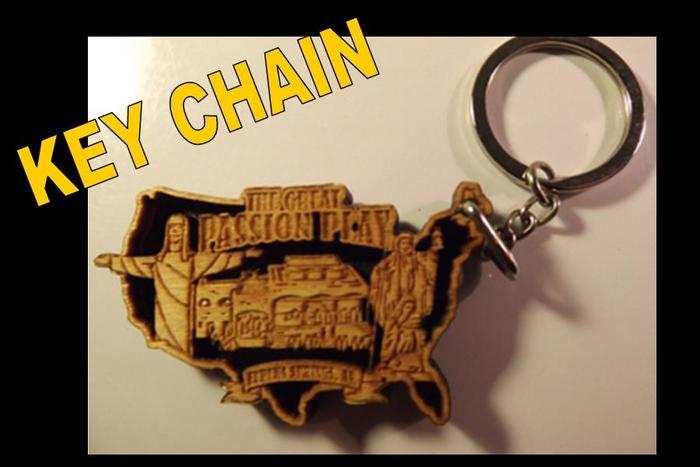 Reward - Key Chain