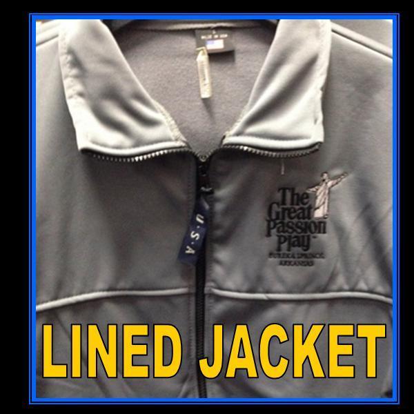 Reward - Lined Jacket with logo