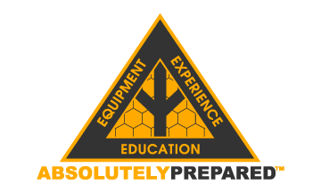 Absolutely Prepared Logo