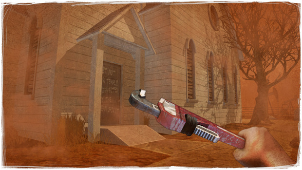 PS Vita Roundup: Cult County, first person survival horror