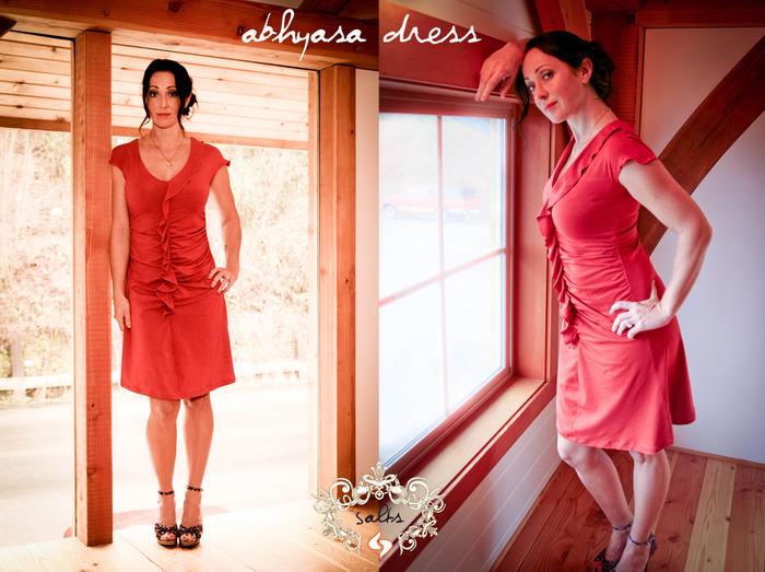 Abhyasa Dress