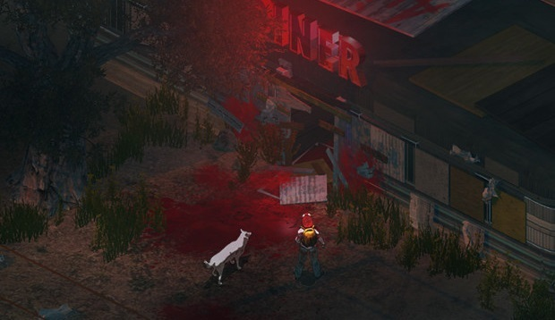 Dead years wants to revive creativity in a decaying genre for Zombie crafting survival games