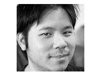 Chris Chin | 3D Artist