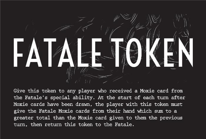 Fatale Token