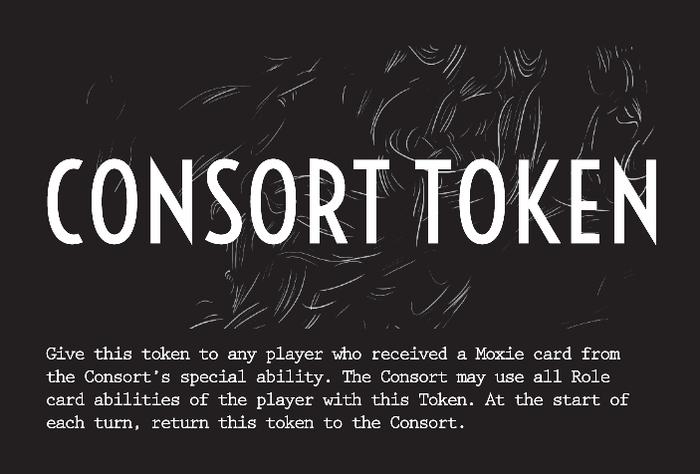 Consort Token