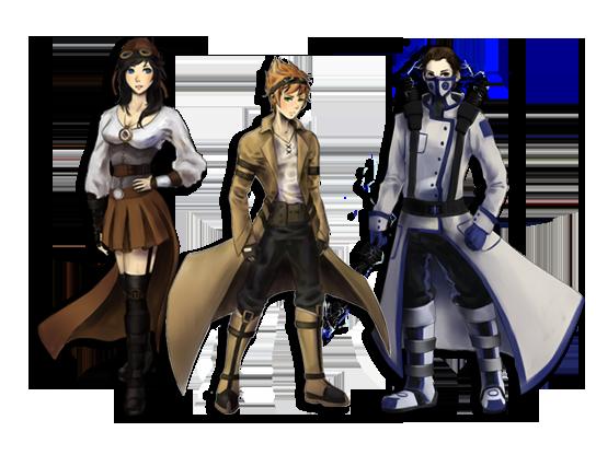 Alyssa, Noah and KS hero Godfrey!