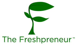 Featured on The Freshpreneur