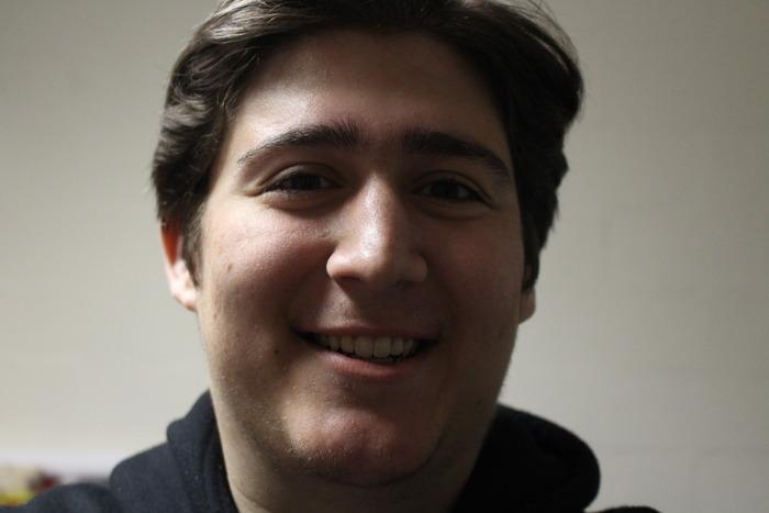 Joe Strokusz - Artistic Director