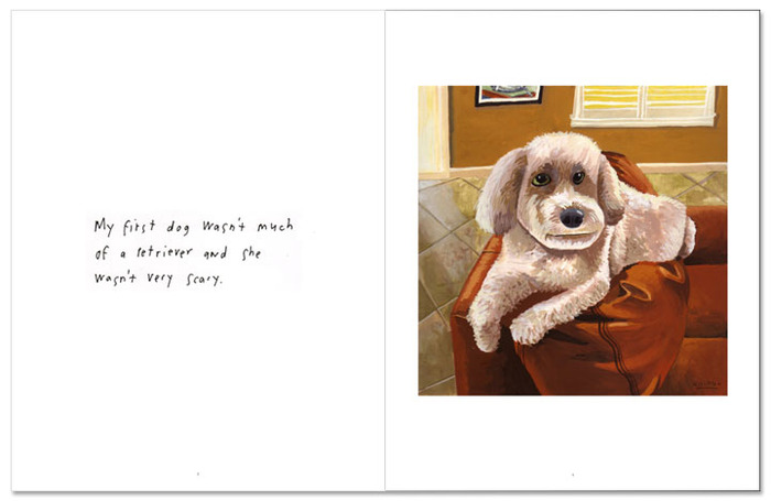 Dogs Rule, Nonchalantly by Mark Ulriksen — Kickstarter