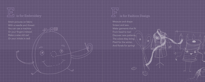Measure and drape, scissor and sew. Make garments that fit from head to toe!