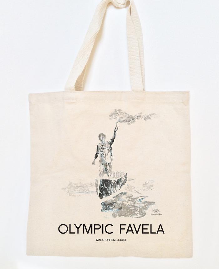 Rachel Roy Tote Bag, Grafik Designer Tatsiana Shynkevich