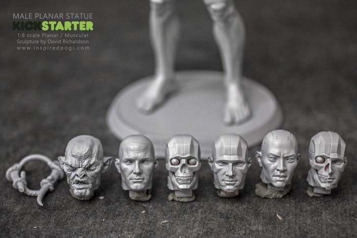 Master Print Heads