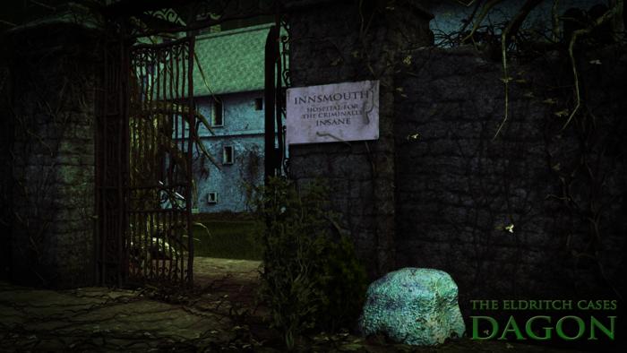 Abandon all hope ye who enter here...