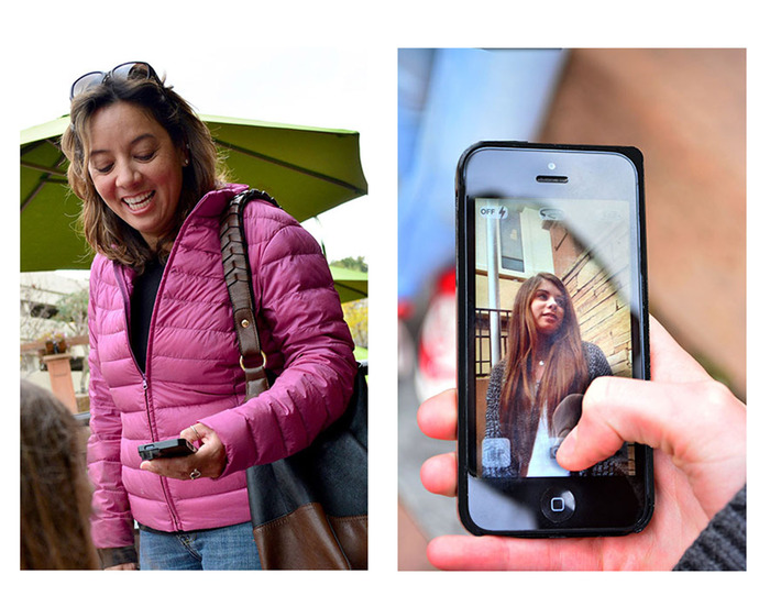 Parents LOVE the COVR Photo Lens Case because their kids don't have the chance to ruin or turn away from a picture mom or dad wants to remember forever!