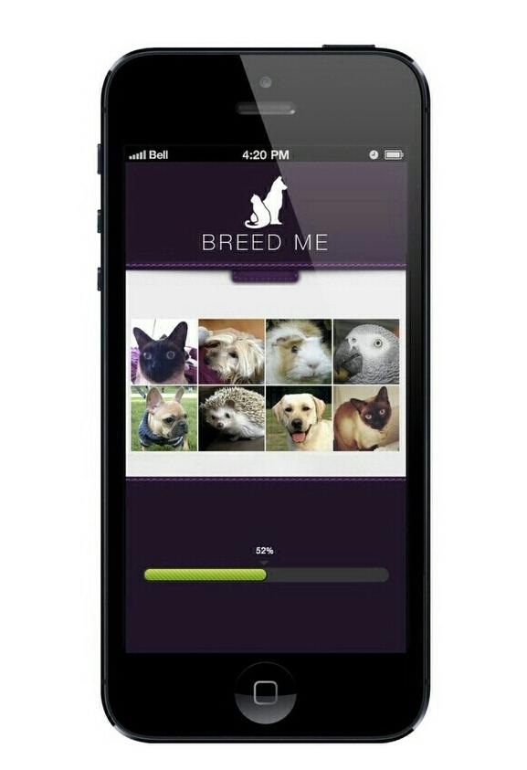 Dog Breeding App Iphone