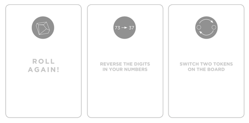 Example Primo Cards