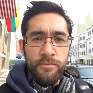 Matthew Hashiguchi: Director