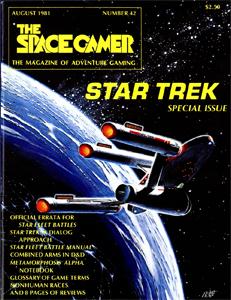 Space Gamer #42