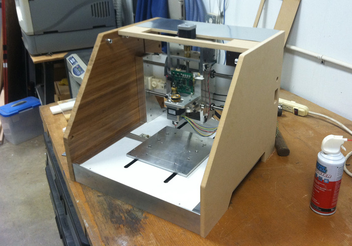 Our first engineering prototype