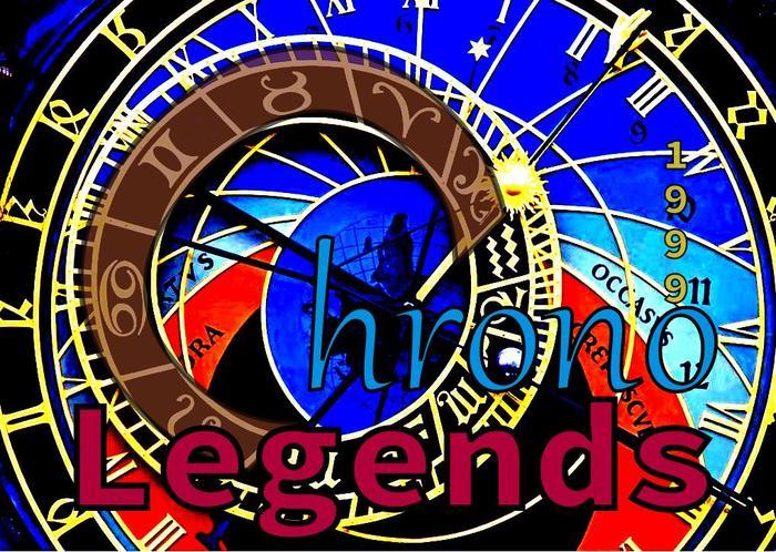 Chrono Legends 1999