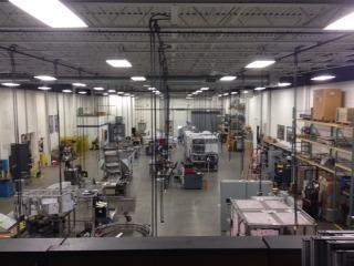 NJ Production Facility