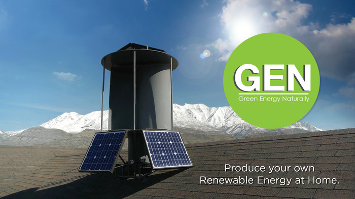 GEN - Green Energy Naturally