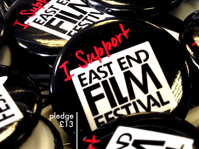 'I support EEFF' Badges