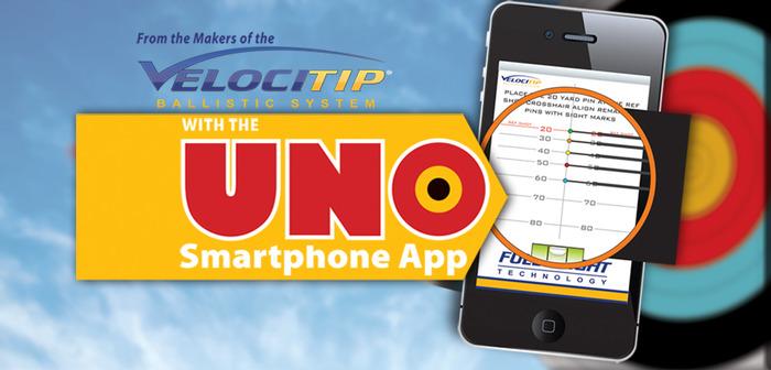 UNO Archery App