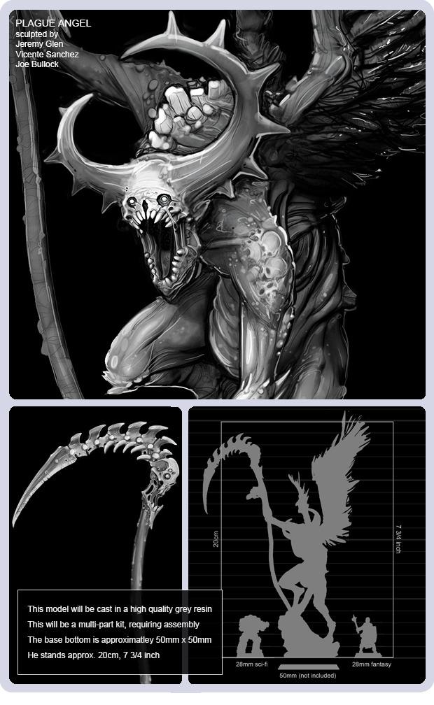 [Creature Caster] Proxy Démons Majeurs - Page 3 76c2760366a736347d80778f5e5829c5_large