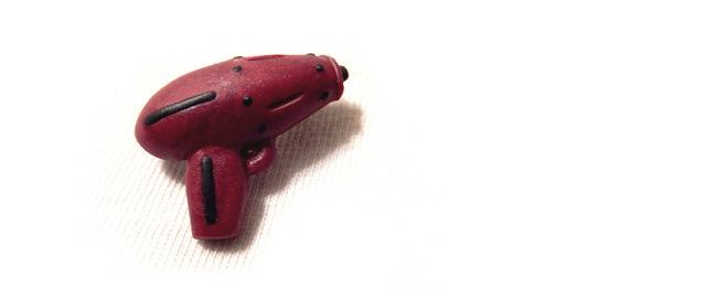 Prototype pin