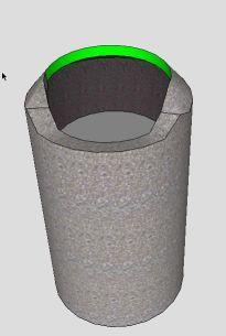 Robo-Washer: IDULT  (Indoor Adult Model)