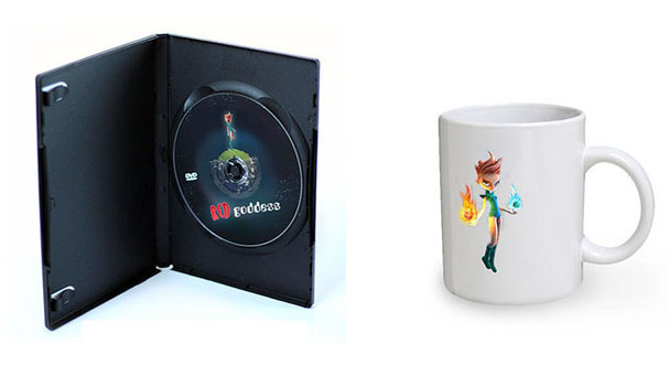 PHYSICAL GAME   +   MUG