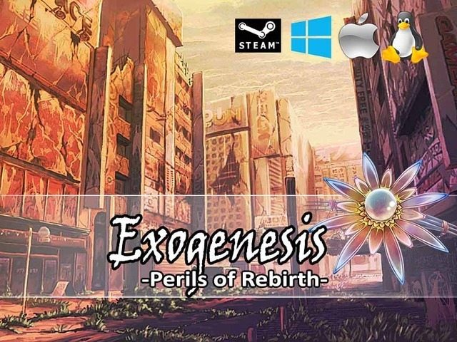 Check out Exogenesis!
