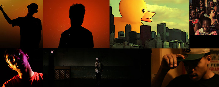 Selections of my Music Video Work