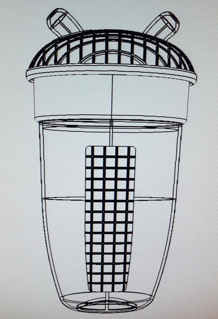 CAD file - Profile