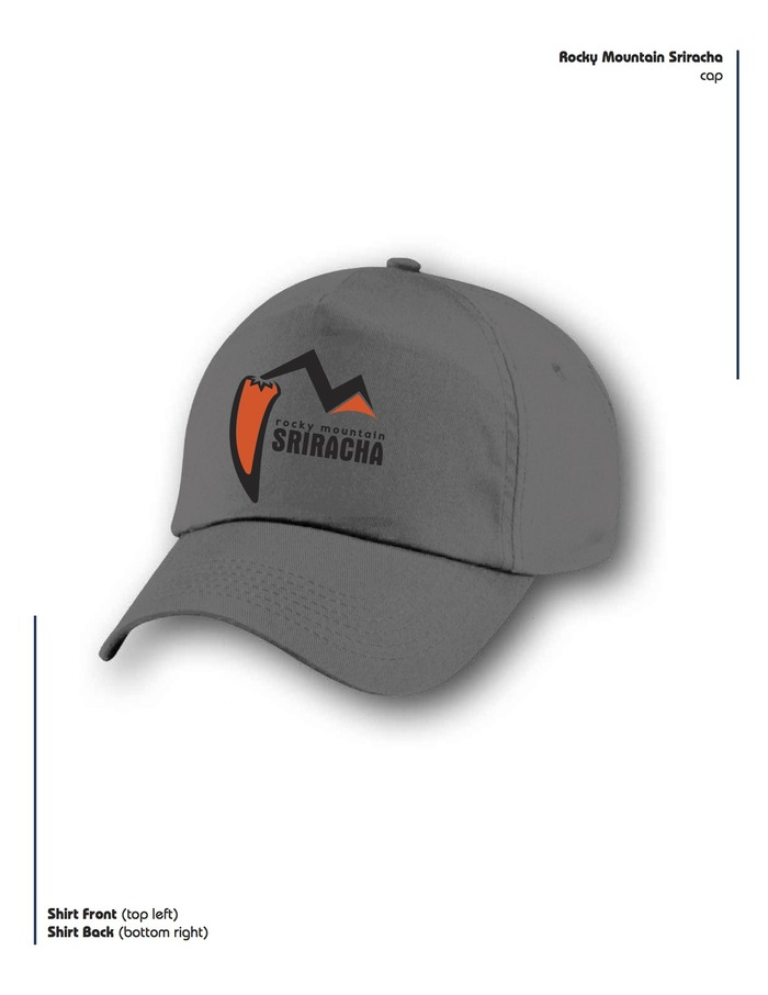 RMS hat